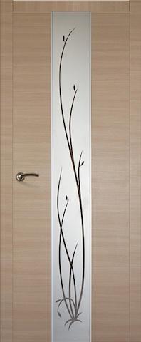 Галант - со стеклом, <br>цвет - Дуб Неаполь