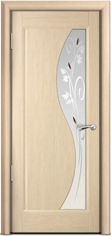 Эльза - со стеклом Эльза, <br>цвет - венге