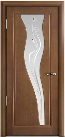 Lantana - со стелком Лантана, <br>цвет - палисандр