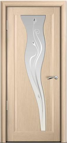 Lantana - со стелком Лантана, <br>цвет - беленый дуб