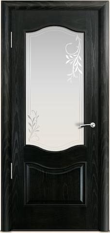 Марсель - стекло Марсель, <br>цвет - ясень винтаж
