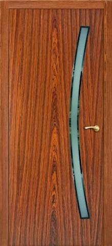 Порто - со стеклом, <br>цвет - бразильский палисандр