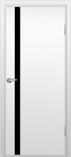 Двери Оникс Верона - со стеклом, <br>цвет - эмаль