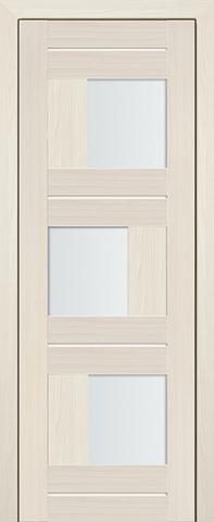 13X, белый триплекс <br>цвет - Эш Вайт Мелинга