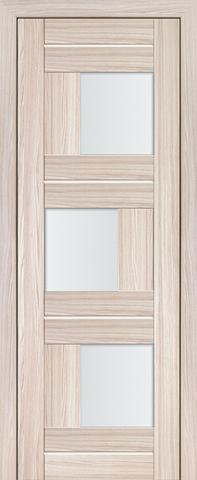 13X, белый триплекс <br>цвет - Капуччино Мелинга