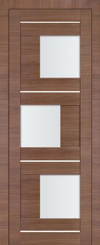 13X, белый триплекс <br>цвет - Черри Кроскут