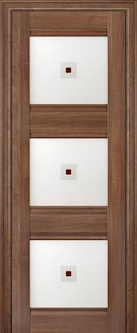 3x-4x Узор 1, <br>цвет - Орех Сиена