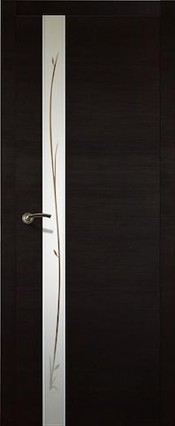 Маркиз - со стеклом, <br>цвет - Темный Орех