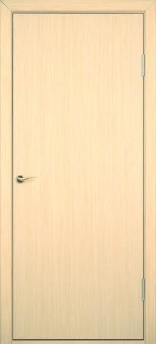 Эконом - глухая, беленый дуб