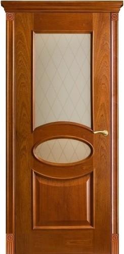 Межкомнатные двери Оникс Эллипс