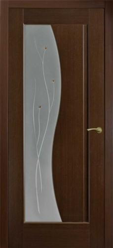 Дверь Фрегат - со стеклом