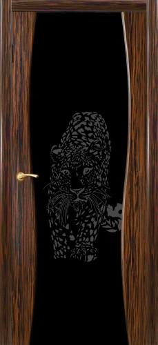 Грация - с пескоструйным рисунком 10